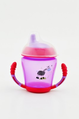 Mera Toy Shop 2 Handle Sipper Cup Pink