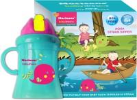 Morisons Baby Dreams Aqua Straw Sipper(Green)
