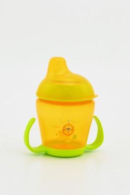 Mera Toy Shop 2 Handle Feeder Cup Orange