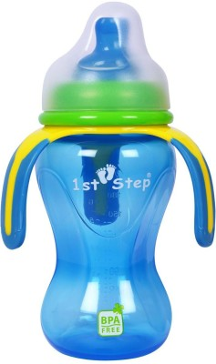 First Step Sport Sipper - Blue