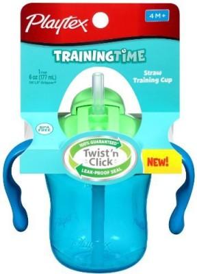 Playtex Lil Gripper/Trainingtime Straw Trainer Cup