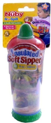 Nuby Insulated Soft Sipper