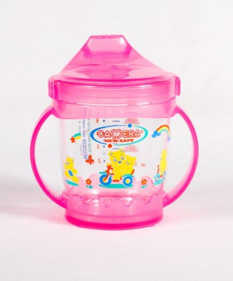 Camera Baby Corporation Non Drip Cup
