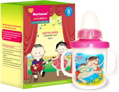 Baby Dreams Softie Sippe-180 ml