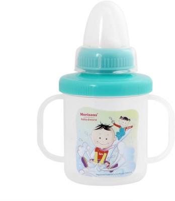 Morisons Baby Dreams Softie Sippie Feeding Cup - Green