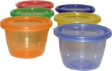 Dream Baby Snack Cups (Multicolor)