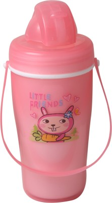 Crazeis Pink Baby Sipper Large
