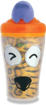 Pur Insulated Cup with Straw