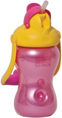 MeeMee Straw Sipper Cup