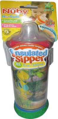 Nuby Insulated Sipper