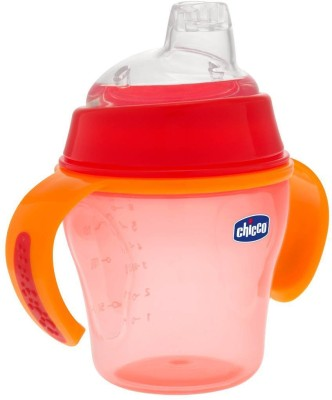 Chicco Soft Cup Red(Red)