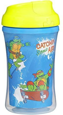 Nuk Gerber Graduates Teenage Mutant Ninja Turtles Insulated Cup Like Rim Sippy Cup