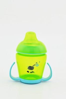 Mera Toy Shop 2 Handle Feeder Cup Green