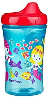 Nuk Gerber Graduates Advance Developmental Hard Spout Sippy Cup