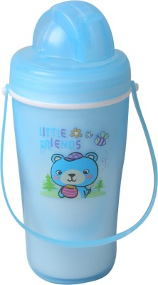 Crazeis Blue Baby Sipper