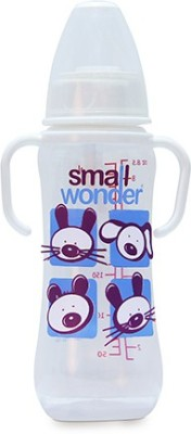 Small Wonder Clear Bottle - 250 ml