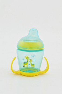 Mera Toy Shop 2 Handle Feeder Cup Blue