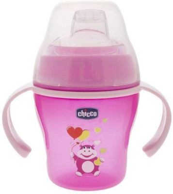 Chicco Soft Cup Sipper