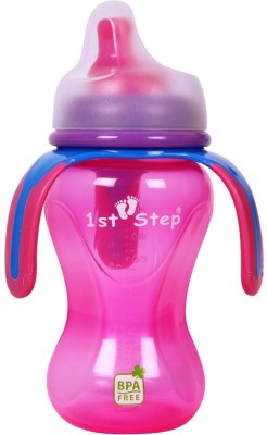 First Step Sport Sipper - Pink