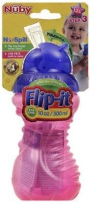 Nuby No Spill Flip It