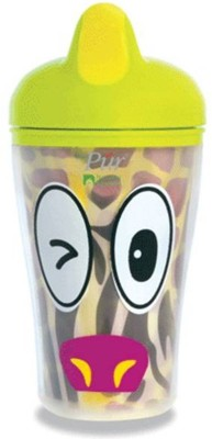 Pur Insulated Cup with Moulded Spout