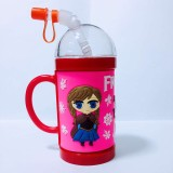 Imported 3D Children Sippy Cups (Multi C...