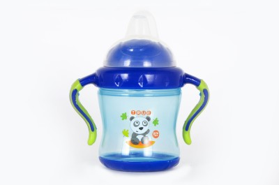 FabSeasons Soft Spout Cup with Handle