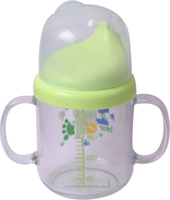 Crazeis Green SipperCup
