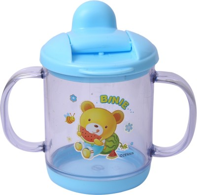 Crazeis Blue Baby Sipper Cup