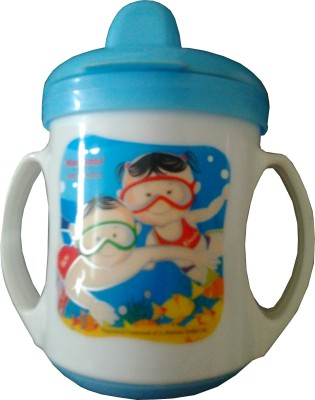 Baby Dreams Poochie Spill-free Feeding Cup