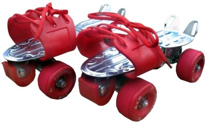 AVM Tanacity Quad Roller Skates