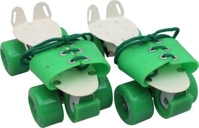 Vicky Mars Quad Roller Skates - Size  8-10.5