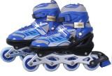 Dezire adjustable pu wheels In-line Skat...