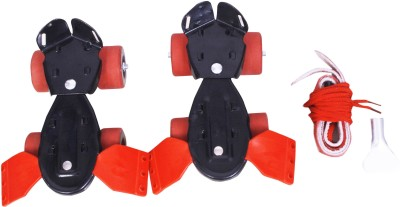 Metro Sports Quad Roller Free Size In-line Skates - Size 5 UK