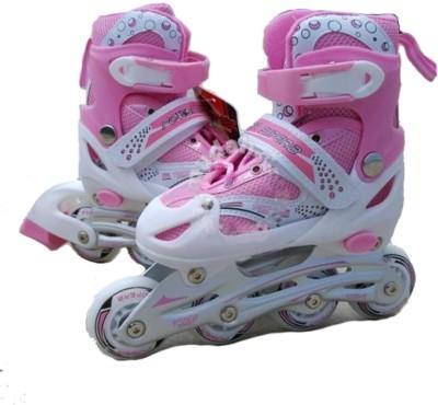 Power Superb Inline Roller In-line Skates - Size 38 Euro