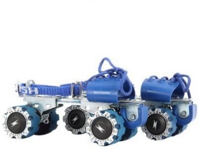 FLASH tractor Quad Roller Skates - Size 12-16 UK