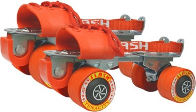 FLASH TENACITY Quad Roller Skates - Size 4-8 UK