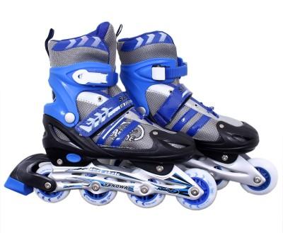 Dezire inline adjustable skates In-line Skates - Size 5-7 UK