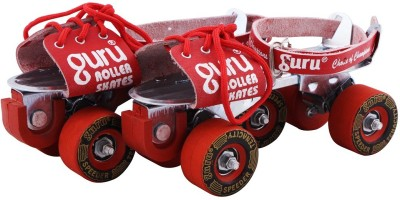 Guru Speeder Quad Roller Skates - Size 12 to 16 UK