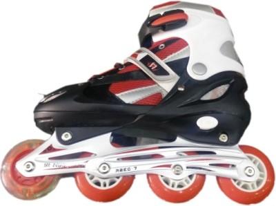 Iris RACER In-line Skates - Size 3-6 UK