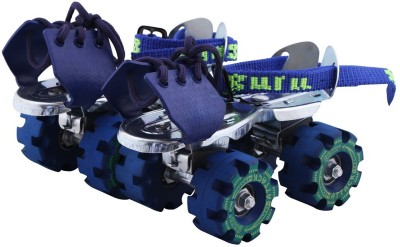 Guru Baby-Attack Quad Roller Skates - Size 12 to 16 UK