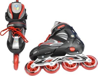 Yonker ADJUSTABLE INLINE SKATES In-line Skates - Size 7 to 10