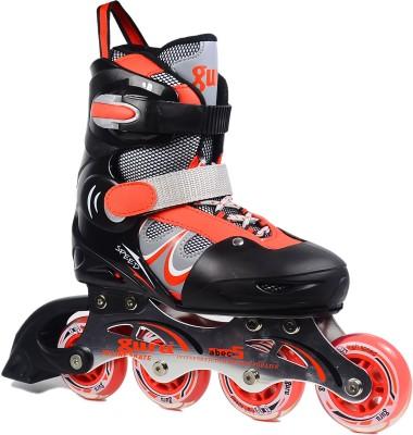 Guru Skates Speed In-line Skates - Size 35-38 Euro