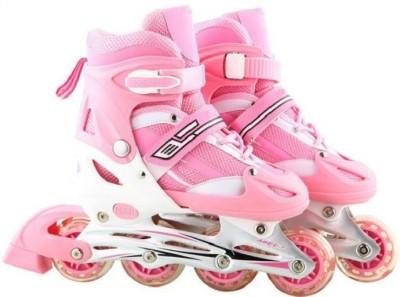 Inline Adjustable Skate In-line Skates - Size 6-8 UK