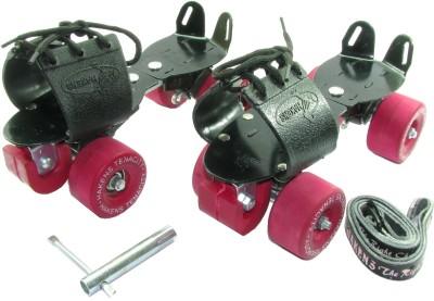 Hakens Uni Brake Quad Roller Skates - Size 9 - 16 UK