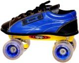 Jaspo Pro - 30 Quad Roller Skates - Size...