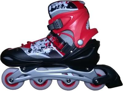 Jaspo Shoe Racer In-line Skates - Size 10-18 UK