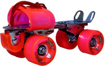 Jonex Supper Tenacity Quad Roller Skates - Size 44 Euro