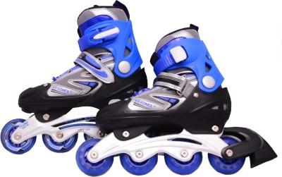 Konex Shoe In-line Skates - Size 3 - 6 US