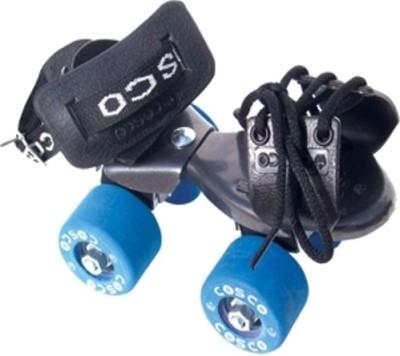 Cosco Tenacity Super Quad Roller Skates